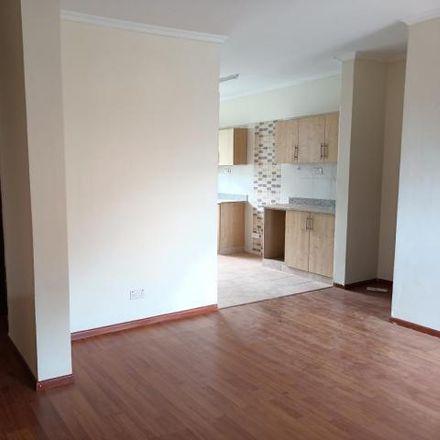 Rent this 2 bed apartment on Fourways in Kiambu County, 00100 -21613