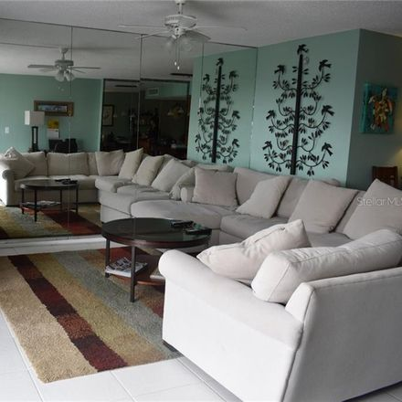 Rent this 3 bed condo on 1390 Gulf Boulevard in Clearwater, FL 33767