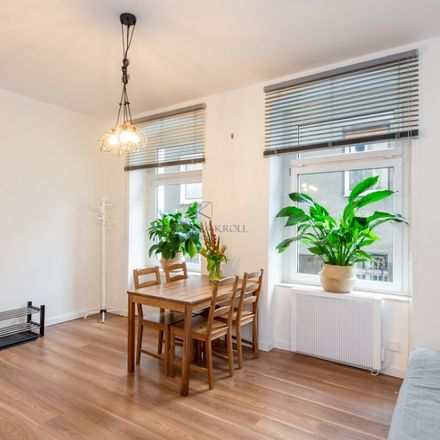 Rent this 2 bed apartment on Święty Marcin in 61-814 Poznań, Poland