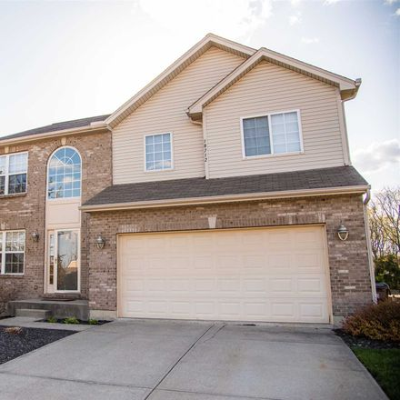Rent this 3 bed house on Fremont Dr in Independence, KY