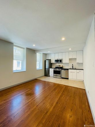 Rent this 2 bed townhouse on Commercial Street in San Francisco, CA 94111