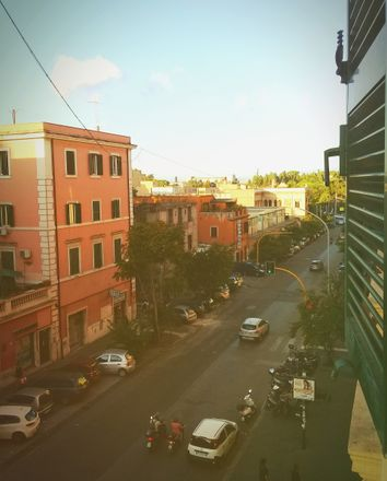 Rent this 1 bed apartment on Via Tiburtina in 180, 00185 Roma RM