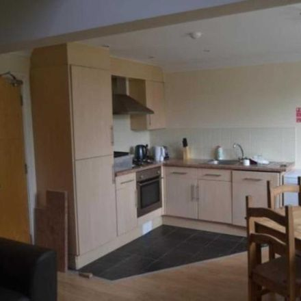 Rent this 4 bed room on Richmond Road in Cardiff CF, United Kingdom