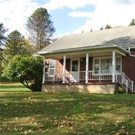 Rent this 4 bed house on Gilpin Township in 141 Shaffer Road, Forks Church