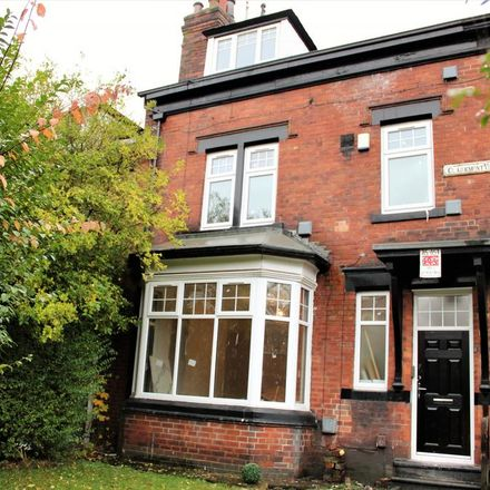 Rent this 6 bed house on Claremont Villas in 1A;1-8 Clarendon Road, Leeds LS2 9NN
