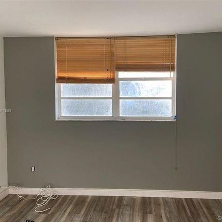 Rent this 2 bed condo on 680 Northeast 64th Street in Miami, FL 33138