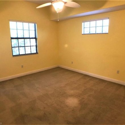 Rent this 3 bed condo on 13661 Julias Way in Lee County, FL 33919