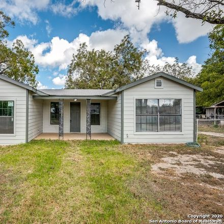 Rent this 3 bed house on 735 Cresthill Road in San Antonio, TX 78220