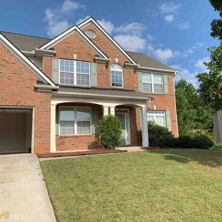 Rent this 5 bed house on Bramlett Hill Dr SE in Lawrenceville, GA