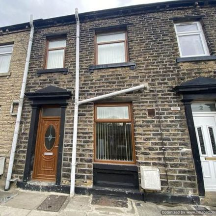 Rent this 2 bed house on Armytage Crescent in Huddersfield HD1 3TY, United Kingdom