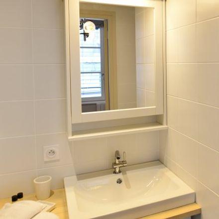 Rent this 1 bed apartment on Lyon in AUVERGNE-RHÔNE-ALPES, FR