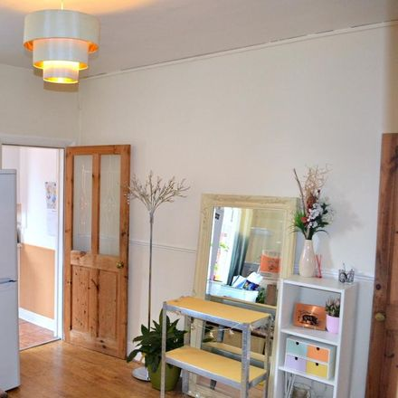 Rent this 2 bed house on May Street in Derby DE22 3UQ, United Kingdom