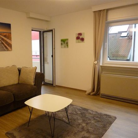 Rent this 1 bed apartment on Friedhofstraße 4 in 76530 Baden-Baden, Germany