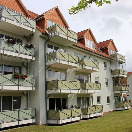 Rent this 2 bed apartment on Am Mühlenberg 16b in 19412 Brüel, Germany