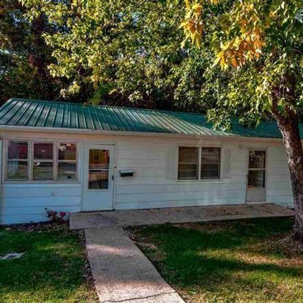 Rent this 3 bed house on 217 Lake Drive in Roxboro, NC 27573