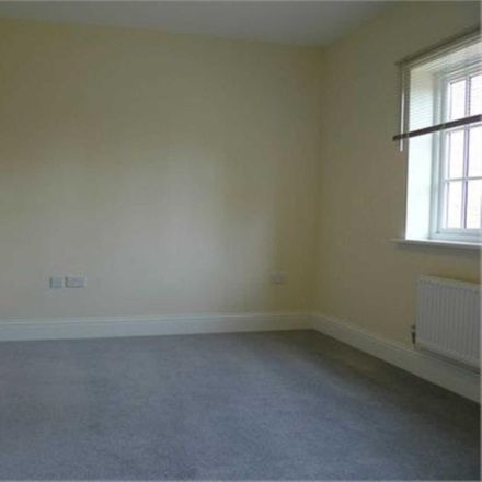 Rent this 1 bed apartment on Scribers Drive in Northampton NN5 4ES, United Kingdom
