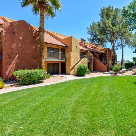 Rent this 1 bed apartment on 1158 West Baseline Road in Mesa, AZ 85210