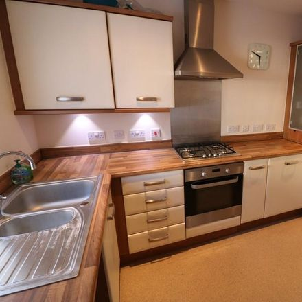 Rent this 3 bed house on Flynn Mews in Beverley HU17 0FY, United Kingdom