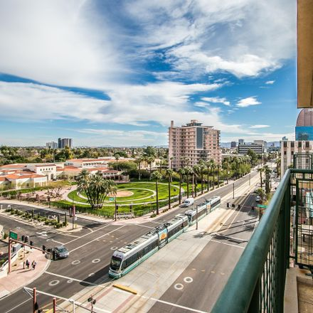 Rent this 2 bed apartment on 2302 North Central Avenue in Phoenix, AZ 85004-1316