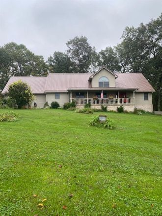 Rent this 4 bed house on N Co Rd 400 W in Orleans, IN