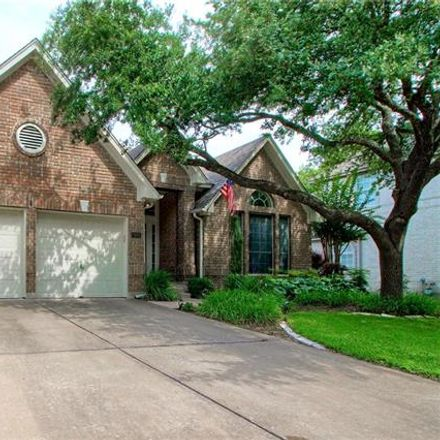 Rent this 4 bed house on 7902 Isaac Pryor Drive in Austin, TX 78749