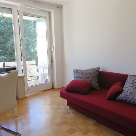 Rent this 1 bed apartment on Munich in Solln, BAVARIA