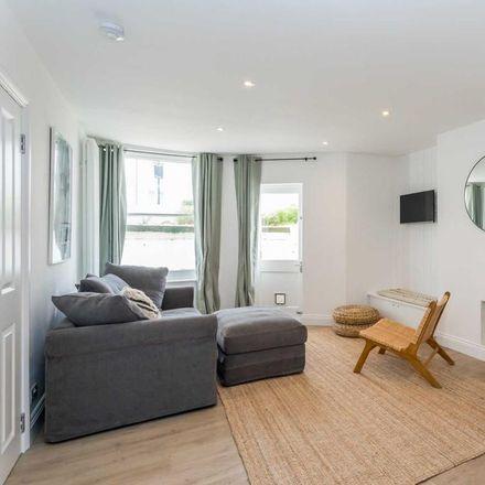 Rent this 1 bed apartment on Medina Villas in Hove BN3 2EA, United Kingdom