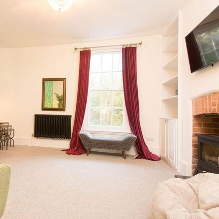 Rent this 2 bed house on Hastings Castle in Castle Hill Road, Hastings TN34 3QZ