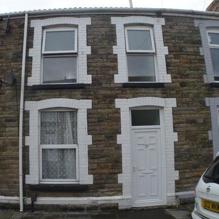 Rent this 3 bed house on Penrhiewtyn Street in Briton Ferry SA11, United Kingdom
