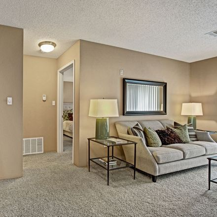 Rent this 2 bed apartment on Uncle Dan's Outfitters in Woodfield Commons East, National Parkway
