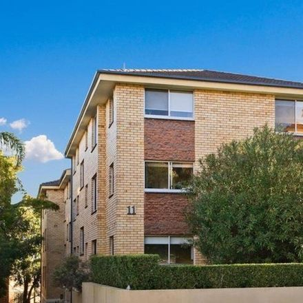 Rent this 2 bed apartment on U2/11 Harriette Street