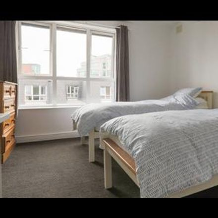 Rent this 1 bed room on Dublin in North Dock, L