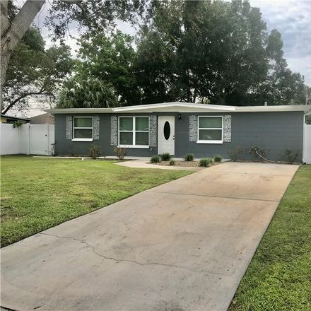 Rent this 3 bed house on Rose Terrace in Seminole County, FL 32703