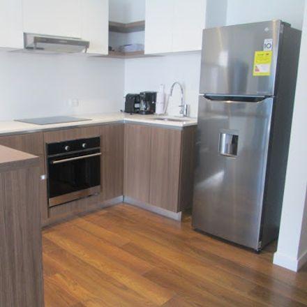 Rent this 1 bed apartment on Esfera in Carrera 64, Teusaquillo