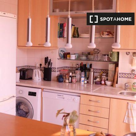 Rent this 1 bed apartment on Rua das Trinas 45 in 1200 Lisbon, Portugal