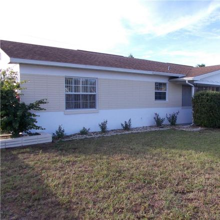 Rent this 3 bed house on 2772 66th Street North in Saint Petersburg, FL 33710