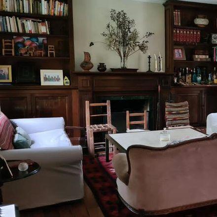 Rent this 5 bed apartment on Avenida Sucre 1699 in Partido de San Isidro, B1609 JEB San Isidro