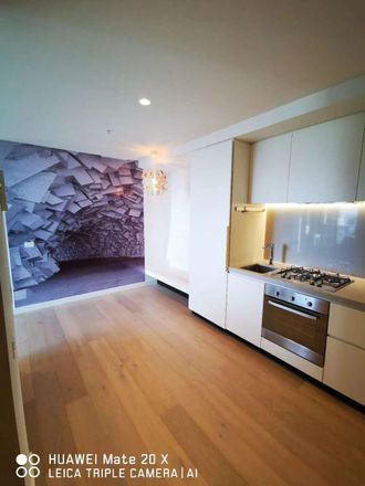 Rent this 2 bed apartment on 4803/81 Abeckett Street