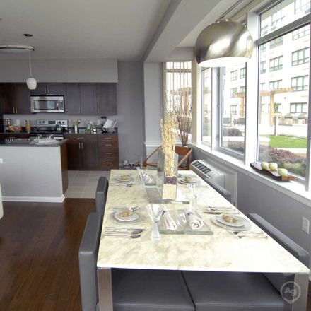 Rent this 1 bed apartment on RiversEdge At Port Imperial in 1500 Avenue at Port Imperial, Weehawken