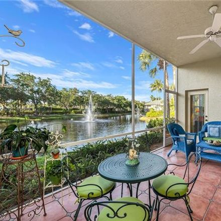 Rent this 2 bed condo on 24632 Ivory Cane Drive in Bonita Springs, FL 34134