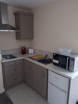 Rent this 1 bed apartment on Dublin in Priorswood E ED, L