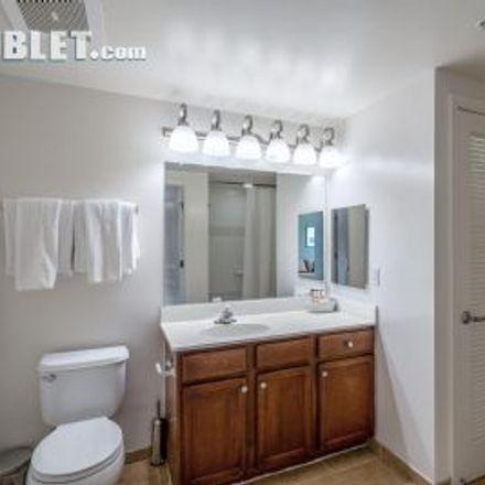 Rent this 1 bed apartment on 1301 Thomas Circle in 1301 M Street Northwest, Washington