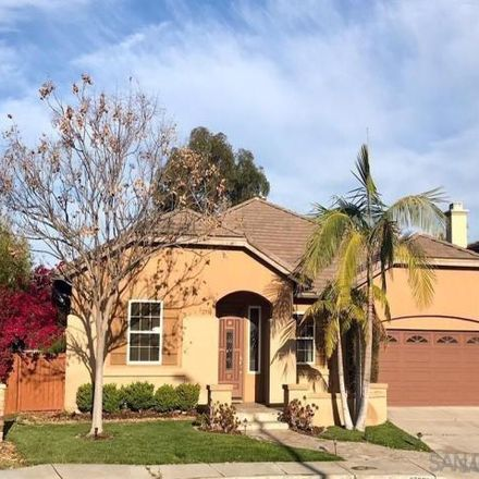 Rent this 4 bed house on 2730 Valleycreek Circle in Chula Vista, CA 91914