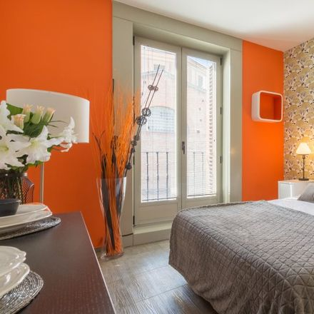Rent this 0 bed apartment on Plaza de Santa Ana in 28001 Madrid, Spain