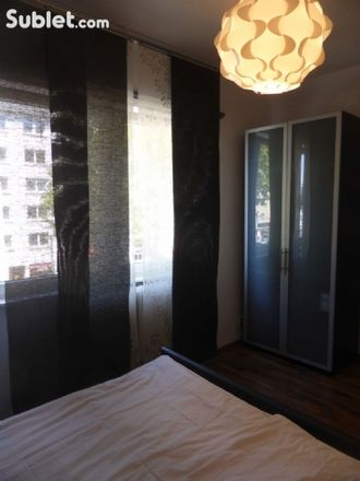 Rent this 1 bed apartment on Camberger Straße in 60326 Frankfurt, Germany