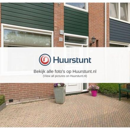 Rent this 0 bed apartment on Hanenberglanden in 7542 ES Enschede, The Netherlands