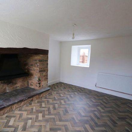 Rent this 3 bed house on Ysgol Pendref in Gwaenynog Road, Lawnt LL16 3RU