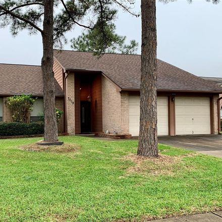 Rent this 3 bed house on 7019 Yardley Dr in Katy, TX