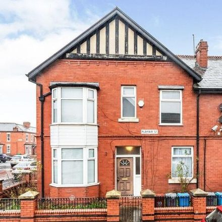 Rent this 1 bed room on Great Western Street in Manchester M14 4AN, United Kingdom