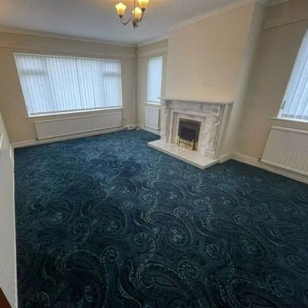 Rent this 3 bed house on Y Castell School in Priory Street, Llangadog SA17 4TR
